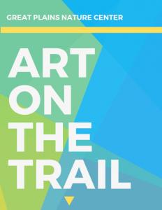 art on the trail Logo
