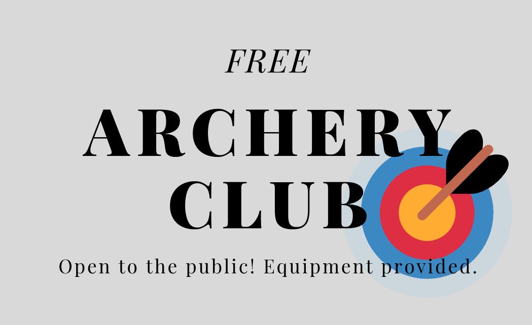 Archery Club (2)