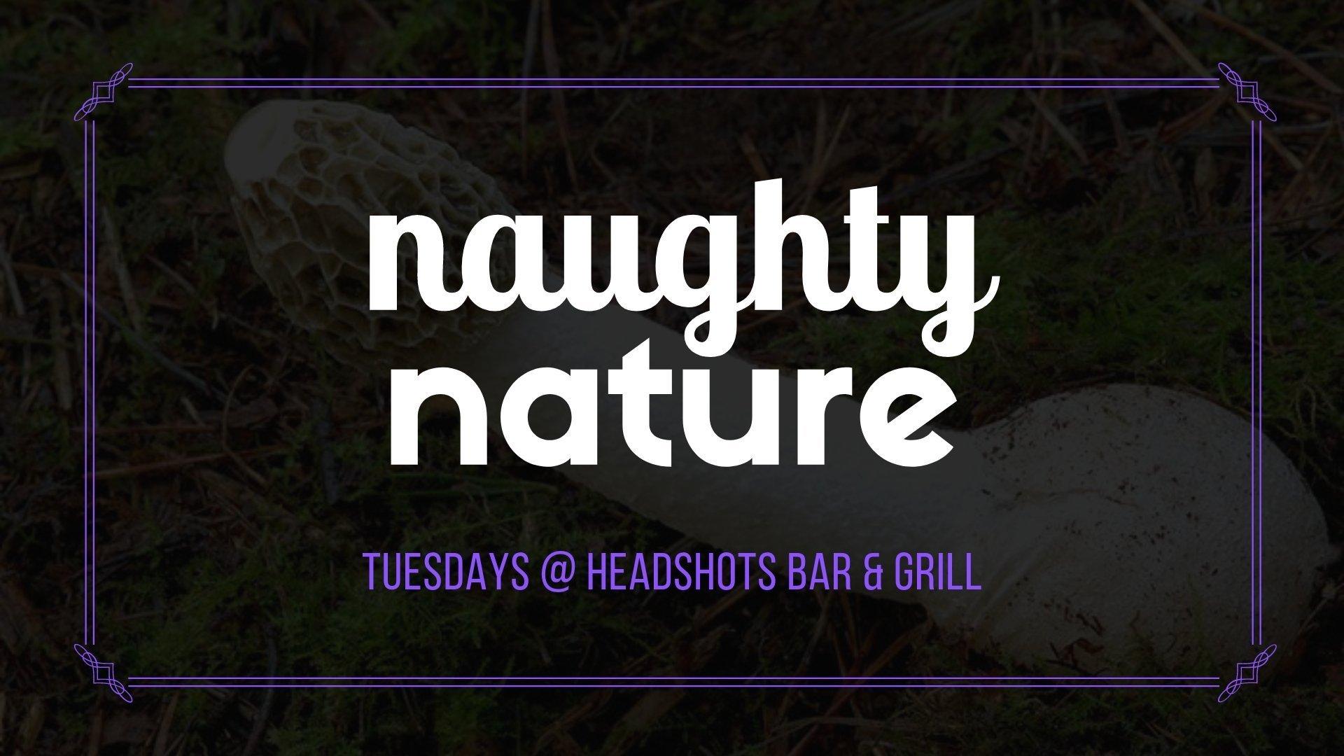 naughty nature