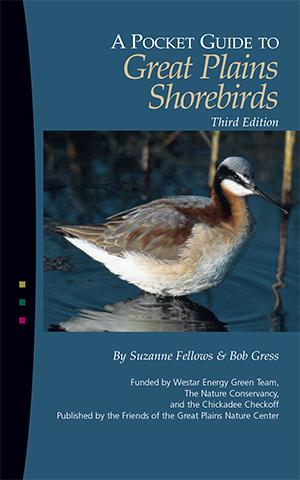 54971 GPNC Shorebirds