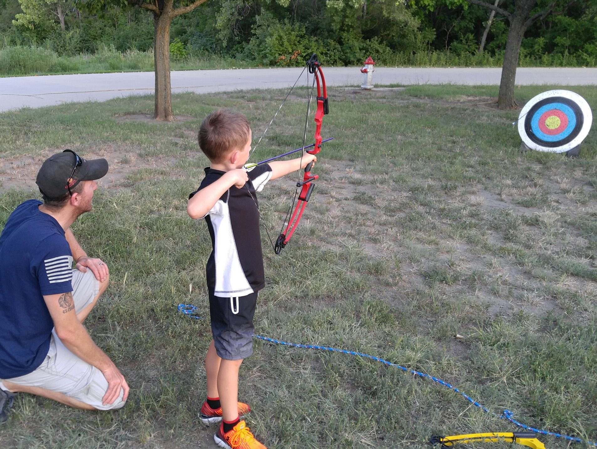 archery club 2