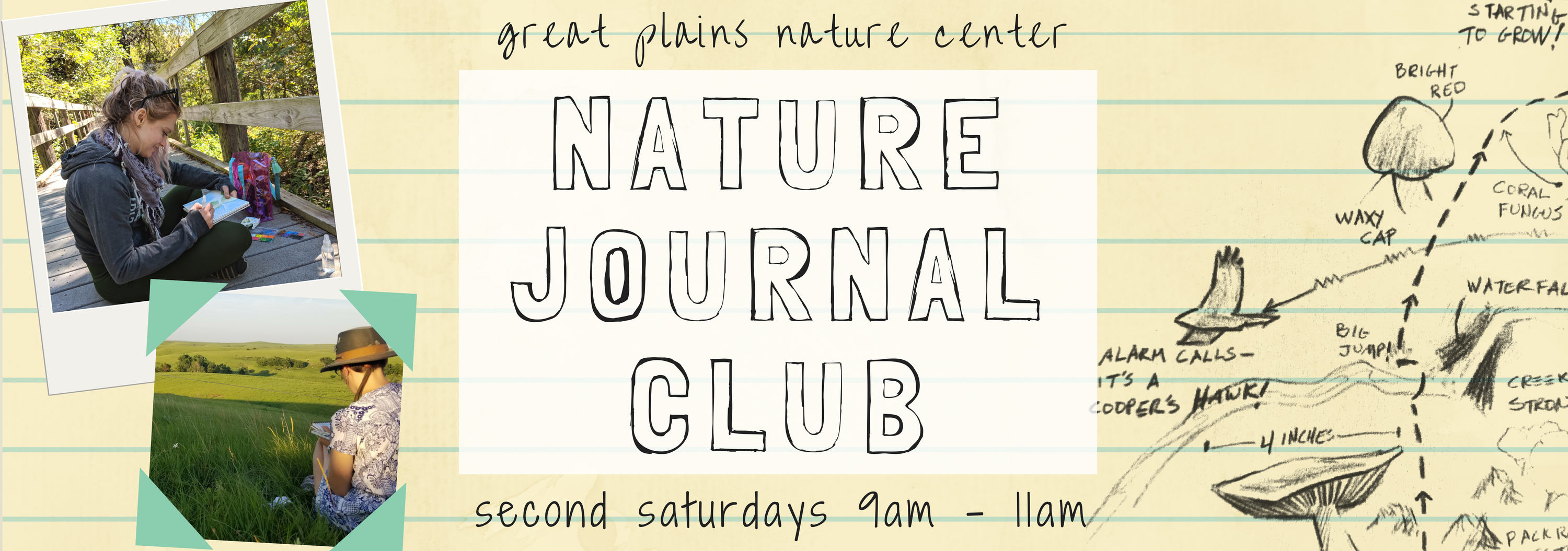Nature Journal Club (1)