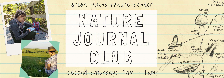 Nature Journal Club (1)